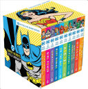 DC Super Heroes Little Library PDF