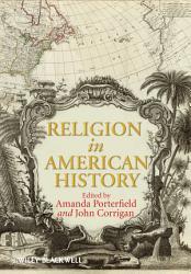 Religion In American History Book PDF