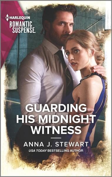 Download Guarding His Midnight Witness Book