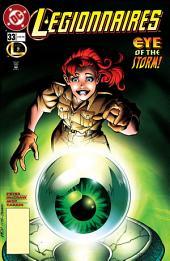 Legionnaires (1993-) #33