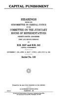 Capital Punishment PDF