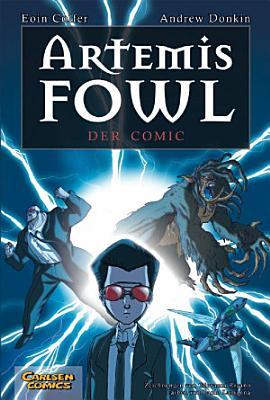 Artemis Fowl   Der Comic PDF