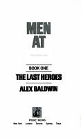 The Last Heroes PDF