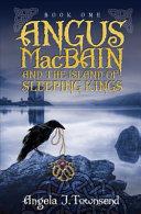 Angus MacBain and the Island of Sleeping Kings PDF