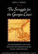 The Struggle for the Georgia Coast PDF