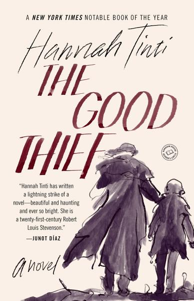 Download The Good Thief Book