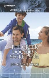 The Greek Doctor's Secret Son