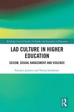 Lad Culture in Higher Education