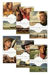 The Texas Trails Series: A Morgan Family Series