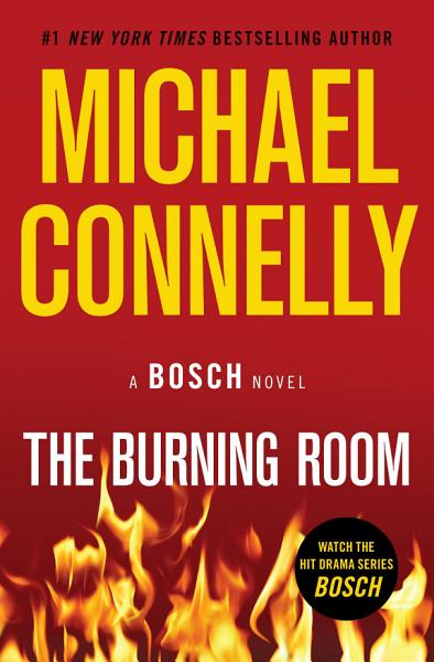 Download The Burning Room Book