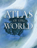 Oxford Atlas of the World Book