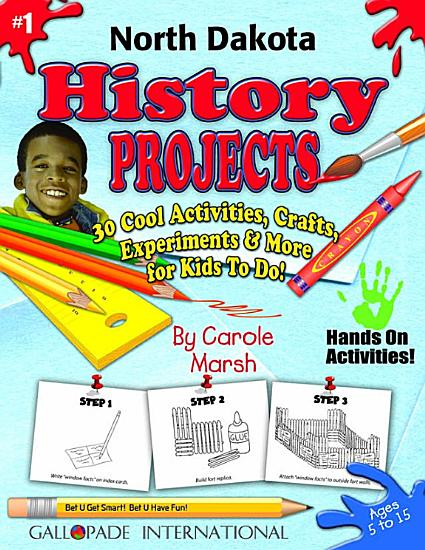 North Dakota History Projects PDF