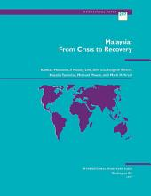 Malaysia: From Crisis to Recovery