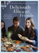 Deliciously Ella with Friends Book