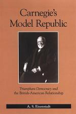 Carnegie's Model Republic