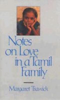 Notes on Love in a Tamil Family PDF