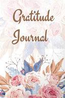 Gratitude Journal Coloring Book
