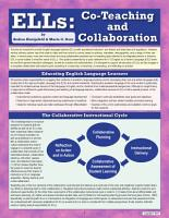 ELLs  Co Teaching and Collaboration PDF