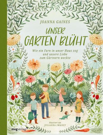 Unser Garten bl  ht PDF