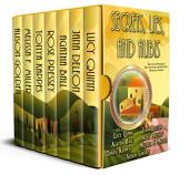 Secrets, Lies, and Alibis: A Cozy Mystery Multi-Author Collection