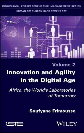 Innovation and Agility in the Digital Age PDF