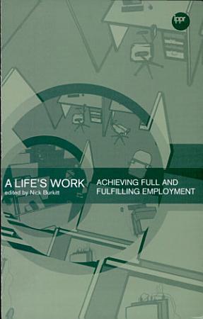 A Life s Work PDF