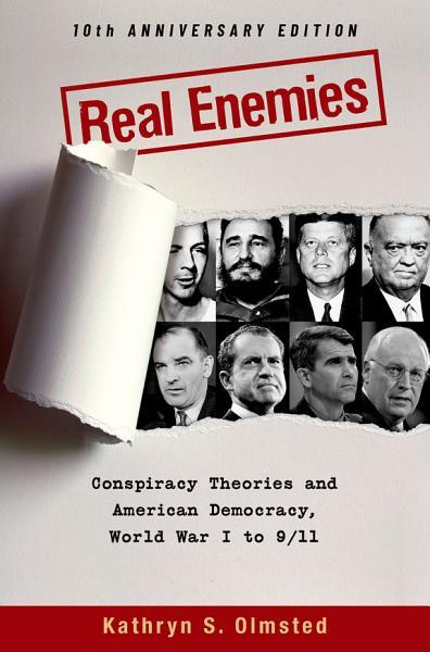 Real Enemies Pdf Book