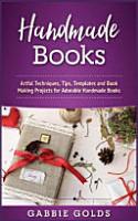 Handmade Books PDF