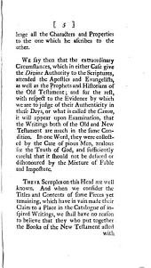 A Sermon Preached at the Ordination Held by ... Edmund Lord Bishop of Chester, in the Parish Church of Richmond, in the County of York, on Sunday, October 15, 1752. By Francis Blackburne, ...