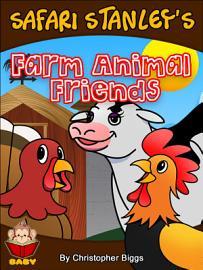 Safari Stanley S Farm Animal Friends
