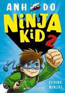 Ninja Kid #2