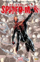 SUPERIOR SPIDER-MAN T03: FINS DE R?GNE