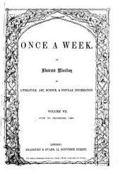 Once a Week: Volume 7