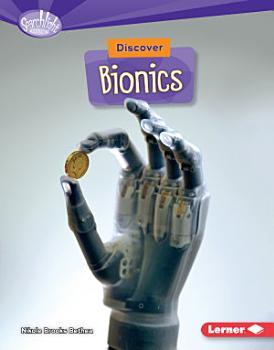 Discover Bionics PDF
