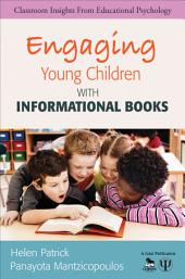 Engaging Young Children With Informational Books