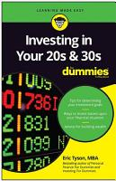 Investing in Your 20s and 30s For Dummies PDF