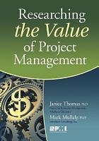 Researching the Value of Project Management PDF