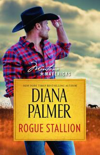 Rogue Stallion Book