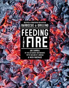 Feeding the Fire Book