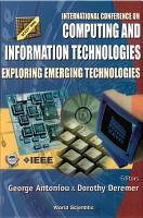 Computing and Information Technologies PDF