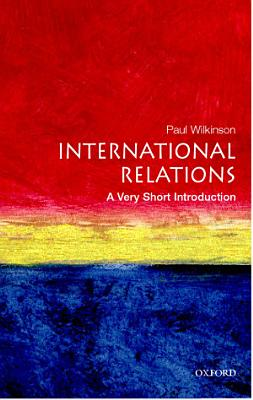 International Relations  A Very Short Introduction PDF
