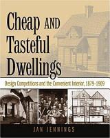 Cheap and Tasteful Dwellings PDF