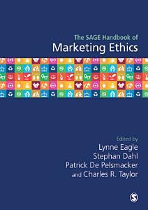 The SAGE Handbook of Marketing Ethics PDF