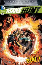 Titans Hunt (2015-) #6