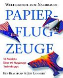 Papierflugzeuge PDF