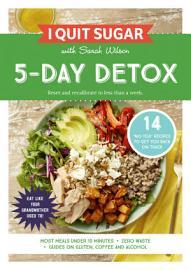 I Quit Sugar 5 Day Detox