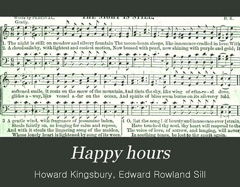 Download Happy Hours Book