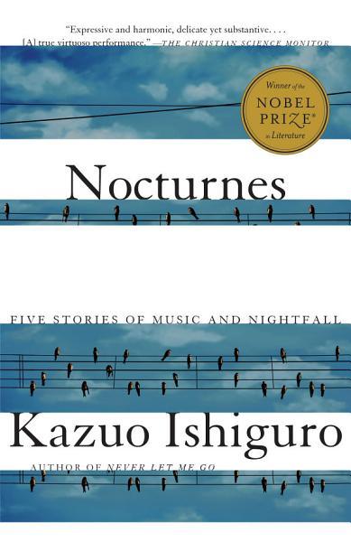Download Nocturnes Book