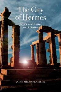 The City of Hermes PDF