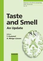 Taste and Smell PDF